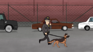 S5E04.025 A Police and His Dog