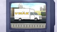 S5E08.030 UMAK Truck