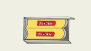 S8E01.207 Oxygen Tanks