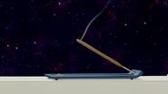 S8E07.137 Incense Stick