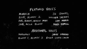 BTBB credits