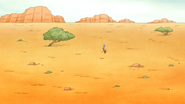 S6E13.071 Mordecai and Rigby Walking to the Airport 03