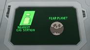 S8E19.022 Nearest Gas Station on Fear Planet