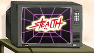 S5E31.038 Stealth Co