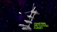S8E09.128 Industrial Fry-Cutting Planet