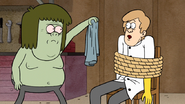 S7E28.141 Oh No to Muscle Man's Shirt