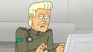 S8E04.015 Clerk Saying the Duo have -200 Space Creds