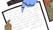 S5E18.18 Rigby's Parting Message 01