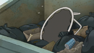 S7E24.034 Trampy in the Dumpster