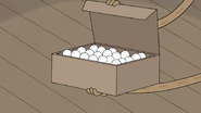 S5E11.184 A Box of Ping Pong Balls