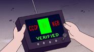 S6E08.181 CCCP KGB Verified