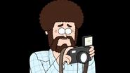 S5E24Benny Harris with a Camera