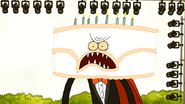 S6E17.186 Happy Birthday is Mad