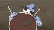 S7E24.248 Trampoline Crushing Mordecai