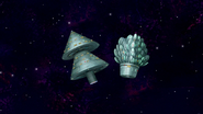 S8E06.011 Space Tree and Space Bush