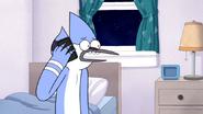 S6E01.062 Mordecai Talking to His Dad
