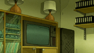 S6E19.181 An Old TV