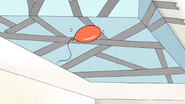 S3E35.008 The Balloon Hitting the Bed