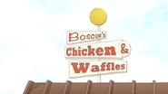 S6E12.056 Boscoe's Chicken and Waffles