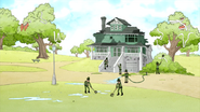 S3E35.266 East Pines Rangers Cleaning the Park 01