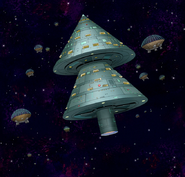 S8E03.013 Space Tree Station