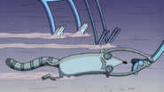 S4E12.142 Rigby Being Dragged