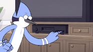 S6E01.200 Mordecai Plays the Tape