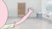 S7E09.154 The Arm that Wolfhard Bit