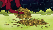 S8E02.028 R-656 Grabbing Leaves