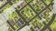 S7E01.056 Top View of the City