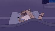 S7E24.043 Rigby Going to Sleep