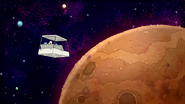 S8E05.030 Mantis Planet