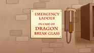 S7E30.191 In Case of Dragon Break Glass