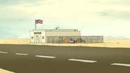 S5E30.060 The Sheriff Station