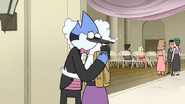 S6E28.039 Mordecai and CJ Hugging