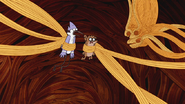 S7E24.171 The Duo Captured by the Spaghetti Monster