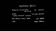 S7E36 Rigby's Graduation Day Special Credits 01