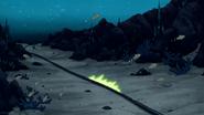 S4E20.097 Telephone Line Underwater