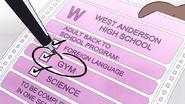 S7E21.304 Rigby Passed Gym