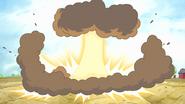 Sh08.069 Microwave Mushroom Cloud