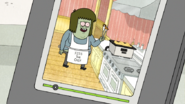 S6E02.016 Muscle Man Going to Fry a South of the Line Chile Relleno