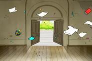 S4E10-Doors flying in wind