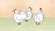 S8E23.166 Three French Hens