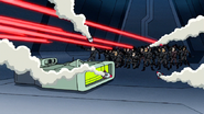 M01.029 Missiles Heading Towards the Evil Soldiers