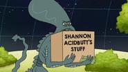 S8E19.296 Shannon's Stuff