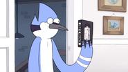 S6E01.186 Mordecai Holding Mordy Moments