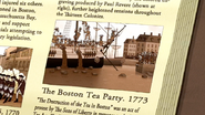 S6E21.142 The Boston Tea Party