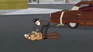 S5E04.081 The Cop Arresting Barry