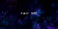 First Day/Gallery