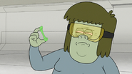 S8E06.038 Muscle Man Checking the Slime
